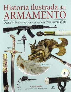 Papel Historia Ilustrada Del Armamento