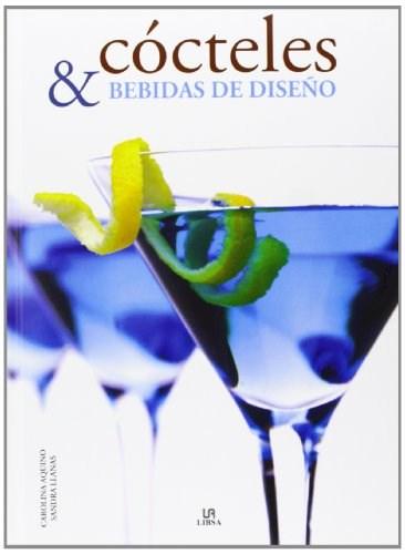Papel Cocteles Y Bebidas De Diseño