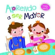 Papel Aprendo A Ser Mayor
