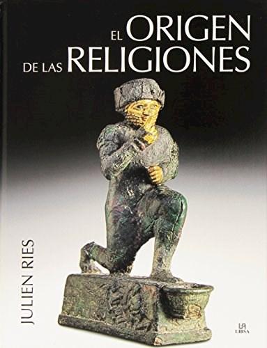 Papel El Origen De Las Religiones