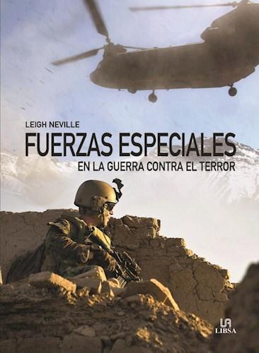 Papel Fuerzas Especiales En La Guerra Contra El Terror