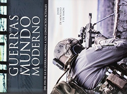 Libro Las Guerras Del Mundo Moderno