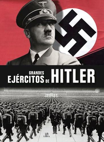 Papel Grandes Ejercitos De Hitler