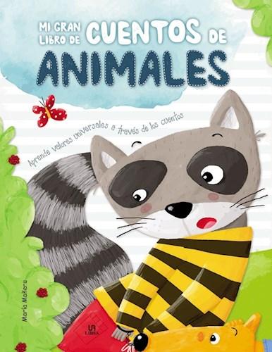 Papel Mi Gran Libro De Cuentos De Animales