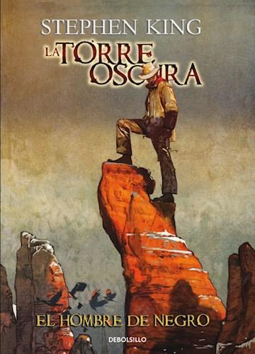 Libro La Torre Oscura 10 : El Hombre De Negro ( Comic )