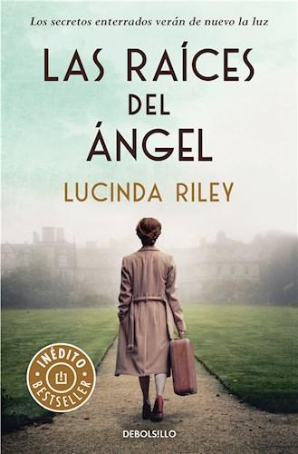 E-book Las raíces del ángel