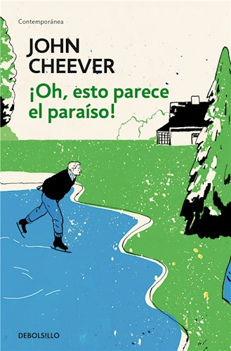 E-book ¡Oh, Esto Parece El Paraíso!