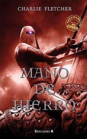 Papel Mano De Hierro