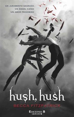 Libro 1. Hush  Hush