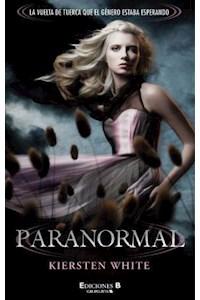 Papel Paranormal