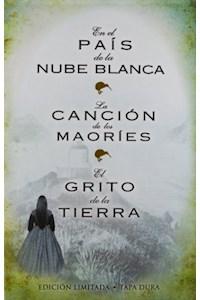 Papel Pack Trilogia En El Pais De La Nube Blanca