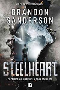 Papel Steel Heart