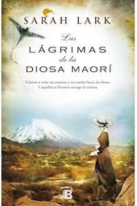 Papel Las Lágrimas De La Diosa Maorí