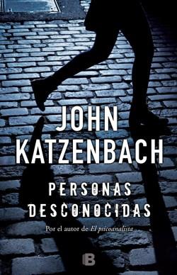 Libro Personas Desconocidas