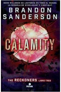 Papel Calamity. The Reckoners Iii
