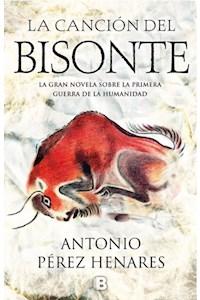 Papel La Cancion Del Bisonte