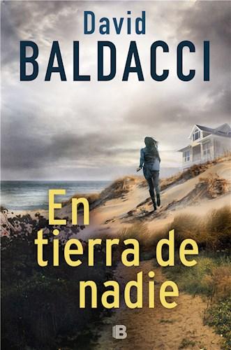 E-book En Tierra De Nadie (Serie John Puller 4)