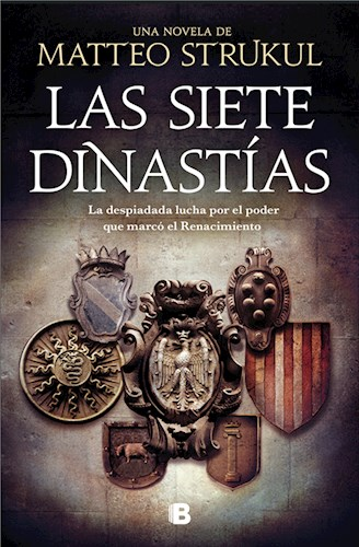 E-book Las siete dinastías