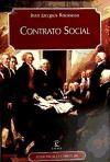 Papel CONTRATO SOCIAL (GRANDES CLASICOS) (CARTONE)