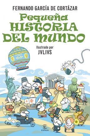 E-book Pequeña historia del Mundo