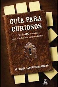 Papel Guia Para Curiosos