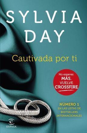 E-book Cautivada Por Ti (Crossfire Iv)