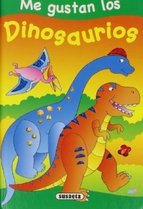 Papel Me Gustan Los Dinosaurios