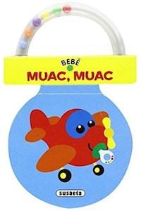 Papel Bebe Muac Muac - Avion
