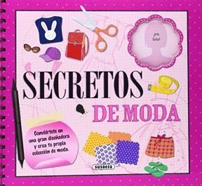 Papel Secretos De Moda