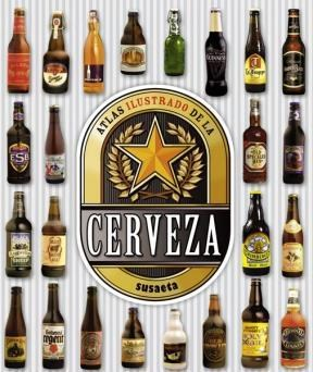 Papel Atlas Ilustrado De La Cerveza