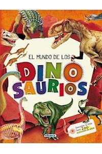Papel El Mundo De Los Dinosaurios