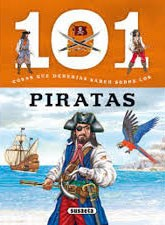 Libro Los Piratas
