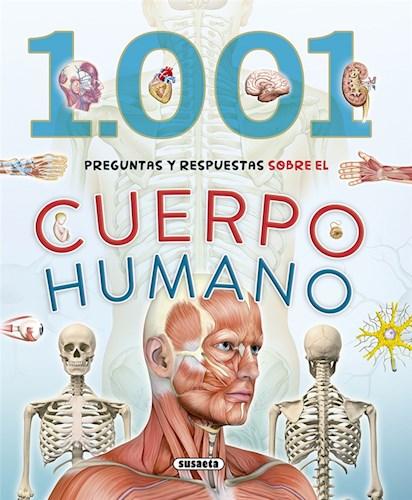 Libro 1001 Preguntas Y Respuestas Sobre El Cuerpo Humano