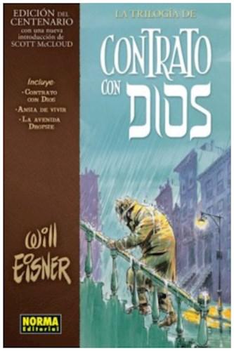 La Trilogía Contrato Con Dios (Edición Del Centenario) (Volumen Único)