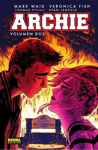 Archie  Volumen 02