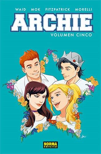 Archie  Volumen 05