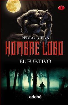 Papel Hombre Lobo I - El Furtivo