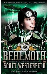 Papel Leviathan Ii: Behemoth