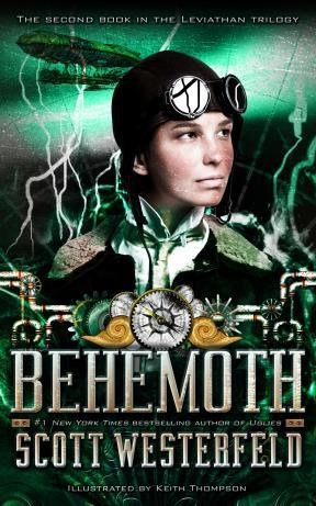 Papel Behemoth