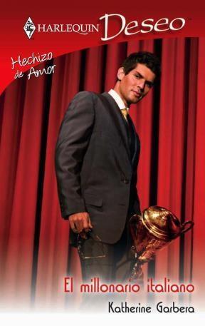E-book El Millonario Italiano
