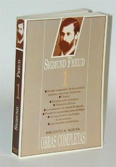 Papel Obras Completas S Freud Tomo 2 Bibl.Nueva