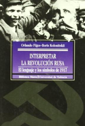 Papel INTERPRETAR LA REVOLUCION RUSA