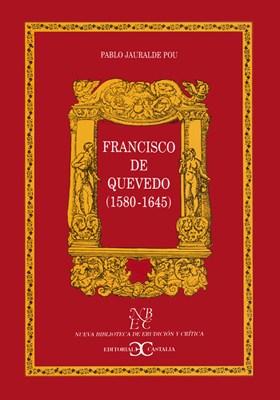Papel FRANCISCO DE QUEVEDO 1580-1645