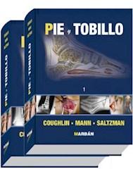 Papel Cirugia De Pie Y Tobillo, 2 Vol. Edición Premium