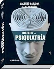 Papel Tratado De Psiquiatria Vol.1