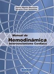 Papel Manual De Hemodinámica E Intervencionismo Cardíaco