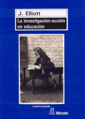 Papel LA INVESTIGACION-ACCION EN EDUCACION