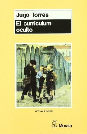 Papel EL CURRICULUM OCULTO