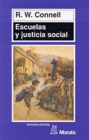 Papel ESCUELAS Y JUSTICIA SOCIAL