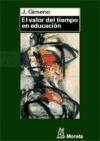 Papel EL VALOR DEL TIEMPO EN EDUCACION